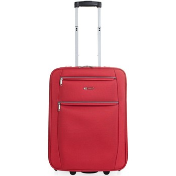 Sacs Valises Souples Itaca Cassley Rouge