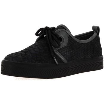 Chaussures Femme Baskets basses Armistice SONAR ONE W ASPIGA Noir
