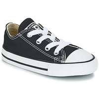 7af14ff84f01e Chaussures Enfant Baskets basses Converse CHUCK TAYLOR ALL STAR CORE OX Noir