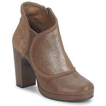 Bottines / Boots Esska TILLY Marron / Pailleté 350x350