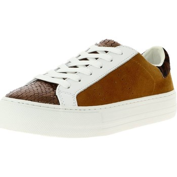 Chaussures Femme Baskets basses No Name arcade sneaker java safran