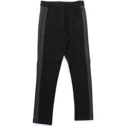 Vêtements Fille Leggings Richmond Kids RGA19157LE Noir