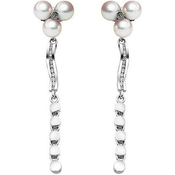 Montres & Bijoux Femme Bijoux Luna-Pearls O129-AE0028 Multicolor