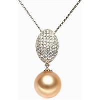 Montres & Bijoux Femme Bijoux Luna-Pearls AH22 Multicolor