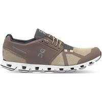 Chaussures Homme Running / trail On Running CLOUD MAN CLAY SAND beige