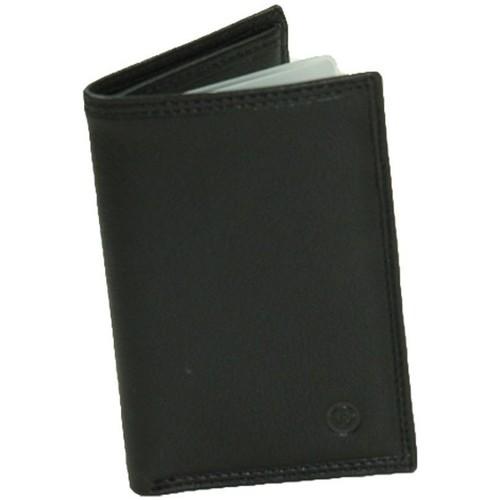 Sacs Homme Portefeuilles Francinel Porte-cartes en cuir vachette ref_lhc25511 Marron