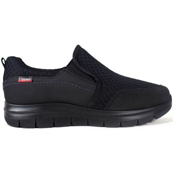 Chaussures Homme Slip ons Luisetti Zapatos  31101 Negro Noir