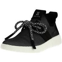 Chaussures Homme Baskets basses Armistice volt one m flynit blanc