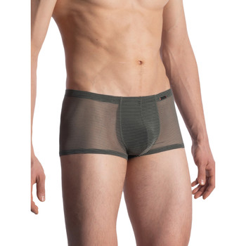 Sous-vêtements Homme Boxers Olaf Benz Shorty RED1906  olive Vert