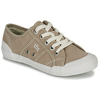 Chaussures Femme Baskets basses TBS OPIACE Beige