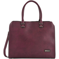 Sacs Femme Cabas / Sacs shopping Gallantry Sac shopping Format a4 FORMAT A4 149-000M9216 BORDEAUX