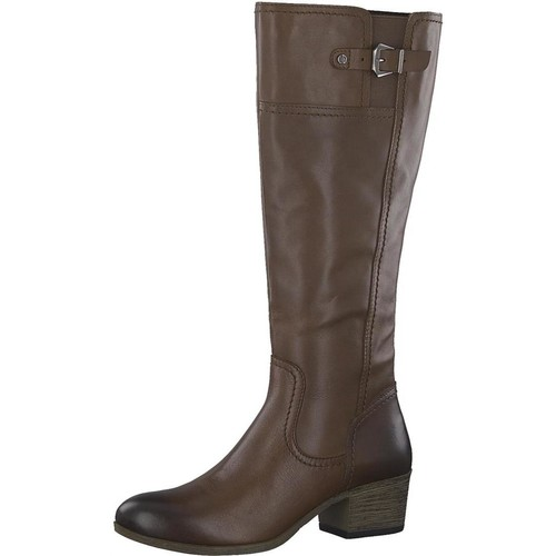Marco Bottes Chesnut Femme Chaussures Tozzi 25500 Ville eD2IHYWE9
