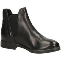 Chaussures Femme Boots Fabbrica Dei Colli 9100 00001-nero