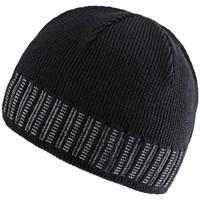 Accessoires textile Bonnets Dandytouch Bonnet Narvik Noir