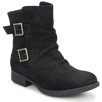 Bottines / Boots Casual Attitude RIJONES Noir 350x350