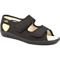 Chaussures Femme Chaussons Gaviga GA180ne nero