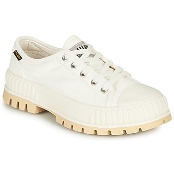 Chaussures Femme Baskets basses Palladium PALASHOCK OG Blanc
