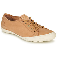 Chaussures Femme Baskets basses Palladium GAME NBK Camel