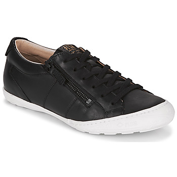 Chaussures Femme Baskets basses Palladium GALOPINE SVG Noir