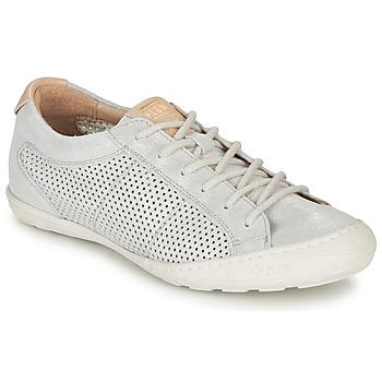 Chaussures Femme Baskets basses Palladium GRACIEUSE ALX Argenté