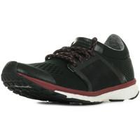 Chaussures Femme Running / trail adidas Originals Adizero Adios noir