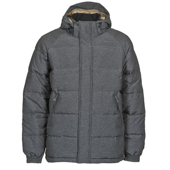 Vêtements Homme Doudounes Selected MELAN Gris