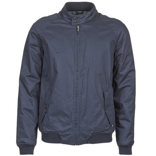 Vêtements Homme Blousons Selected NAVA Marine