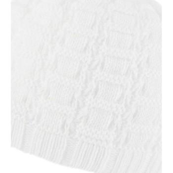 Accessoires textile Femme Bonnets Mokalunga Bonnet Queyras Blanc