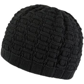Accessoires textile Femme Bonnets Mokalunga Bonnet Queyras Noir