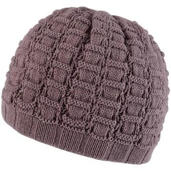 Accessoires textile Femme Bonnets Mokalunga Bonnet Queyras Taupe