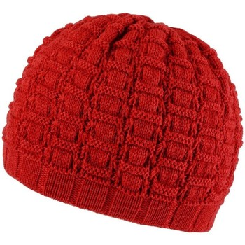 Accessoires textile Femme Bonnets Mokalunga Bonnet Queyras Rouge