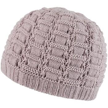Accessoires textile Femme Bonnets Mokalunga Bonnet Queyras Beige