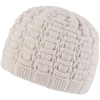 Accessoires textile Femme Bonnets Mokalunga Bonnet Queyras Ecru