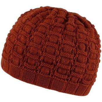Accessoires textile Femme Bonnets Mokalunga Bonnet Queyras Rouille