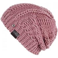 Accessoires textile Femme Bonnets Mokalunga Bonnet Spot Rose