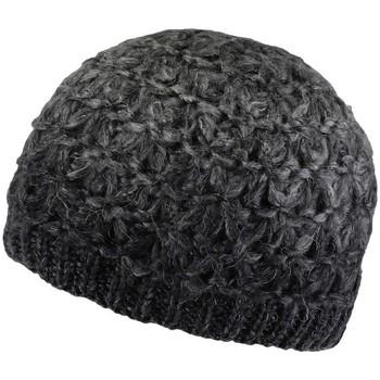 Accessoires textile Femme Bonnets Mokalunga Bonnet Aravis Noir
