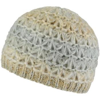 Accessoires textile Femme Bonnets Mokalunga Bonnet Aravis Gris