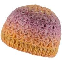 Accessoires textile Femme Bonnets Mokalunga Bonnet Aravis Orange
