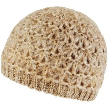 Accessoires textile Femme Bonnets Mokalunga Bonnet Aravis Beige