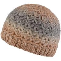 Accessoires textile Femme Bonnets Mokalunga Bonnet Aravis Marron