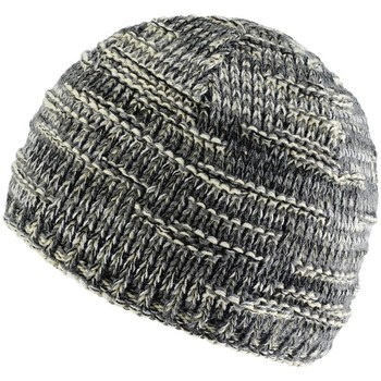 Accessoires textile Homme Bonnets Dandytouch Bonnet court Tromso Beige