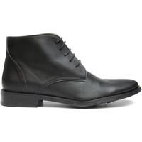 Chaussures Homme Boots Nae Vegan Shoes Dover Black Noir