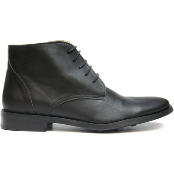 Nae Vegan Shoes Homme Boots  Dover Black