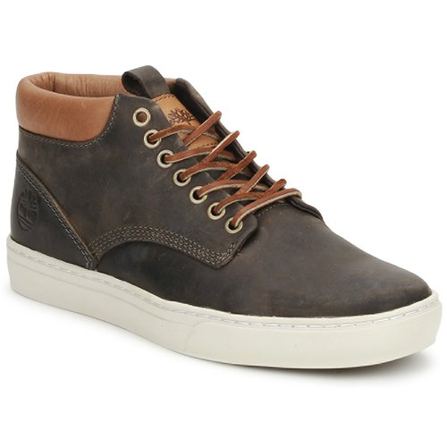 Chaussures Homme Baskets montantes Timberland EK 2.0 CUPSOLE CHUKKA Marron