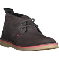 Chaussures Homme Boots Guess FM7ALESUE09 ASPHA BROWN