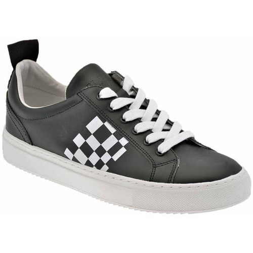 Chaussures Homme Baskets basses Cult Bowie Baskets basses