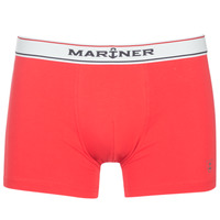 Sous-vêtements Homme Boxers Mariner JEAN JACQUES Rouge