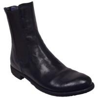 Chaussures Femme Boots Officine Creative mars 003 bleu