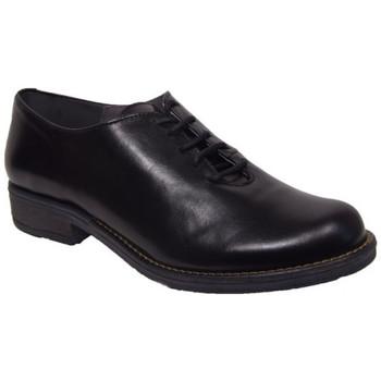 Chaussures Femme Richelieu Folies nyva Noir