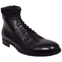 Chaussures Homme Boots Pantanetti 12770 Noir
